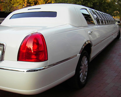 Charter Limo Service Chicago