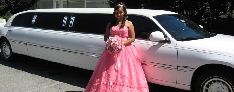 Chicago Cotillion Limo Service
