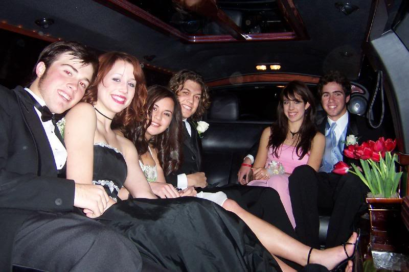 Cotillion Limo Service Chicago