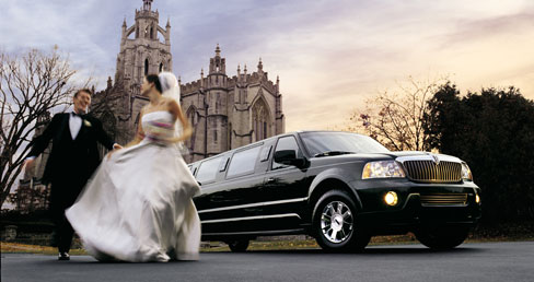 Hire Limo For Wedding Chicago